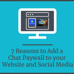 chat paywall graphic