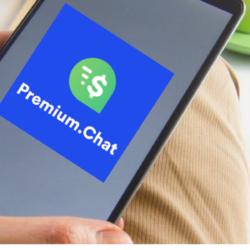 premium chat