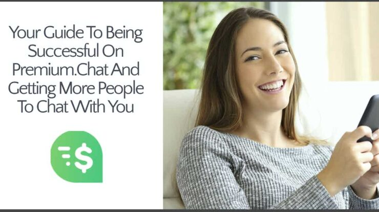 Guide to Success and more chats on Premium.Chat