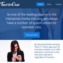 text121chat