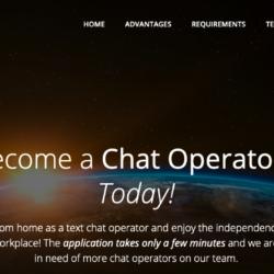 TextingFactory homepage